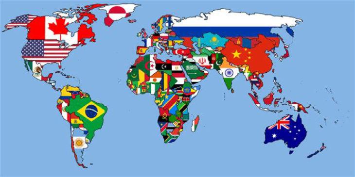 دانشگاه های برتر در سراسر دنیا